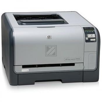 Hewlett Packard Color Laserjet CP 1515