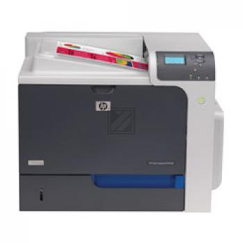 Hewlett Packard Color Laserjet Enterprise CP 4525