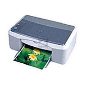 Hewlett Packard PSC 1218 V
