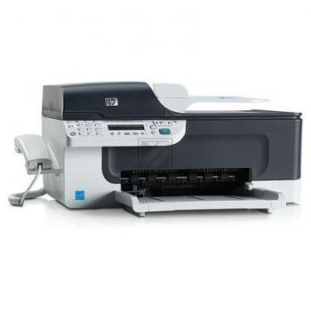 Hewlett Packard Officejet J 4660