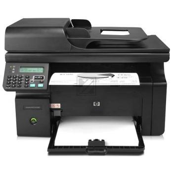 Hewlett Packard Laserjet Pro M 1210 MFP