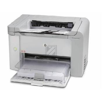 Hewlett Packard Laserjet Pro P 1566
