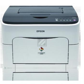 Epson Aculaser C 1600