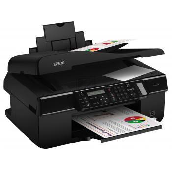 Epson Stylus Office BX 510