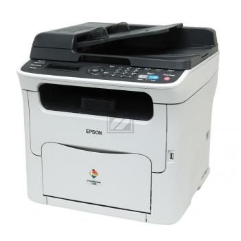 Epson Aculaser CX 16 NF