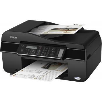 Epson Stylus Office BX 305 F