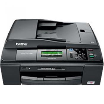 Brother DCP-J 715 W
