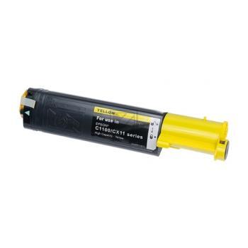 Hemacor Toner-Kartusche gelb (RMCE1100Y)