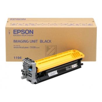 Epson Fotoleitertrommel schwarz (C13S051194, 1194)