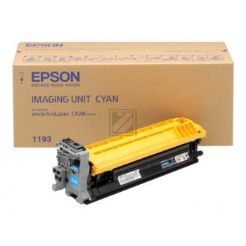 Epson Fotoleitertrommel cyan (C13S051193, 1193)