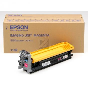 Epson Fotoleitertrommel magenta (C13S051192, 1192)