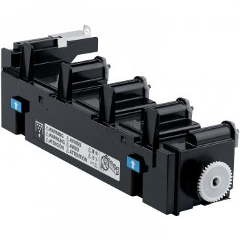 Konica Minolta Tonerrestbehälter (A1AU0Y1, WB-P03)