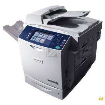 Xerox WC 6400 XF