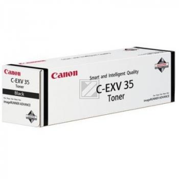 Canon Toner-Kit schwarz (3764B002, C-EXV35)