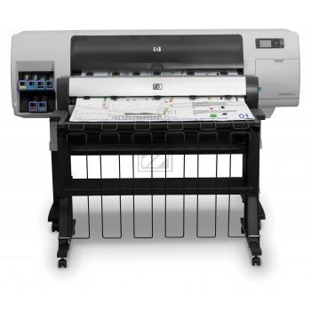 Hewlett Packard Designjet T 7100