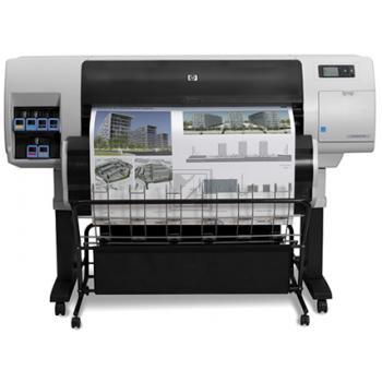 Hewlett Packard Designjet T 7100 MFP