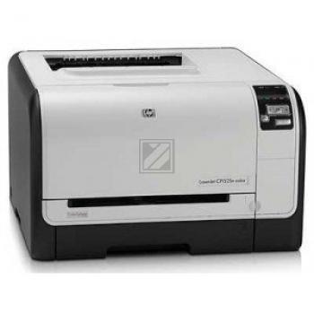 Hewlett Packard Laserjet Pro CP 1525 DD