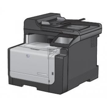 Hewlett Packard Color Laserjet CM 1415 FN