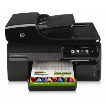 Hewlett Packard Officejet Pro 8500 A