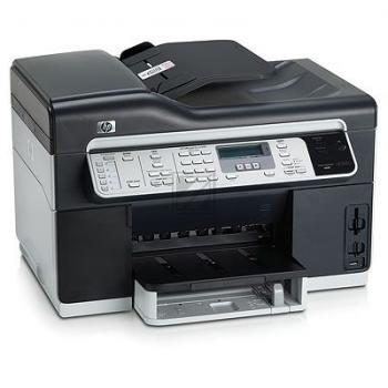 Hewlett Packard Officejet Pro L 7500 A WI