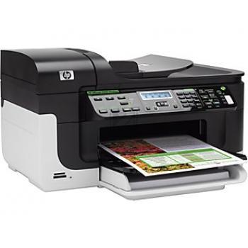 Hewlett Packard Officejet 6500 A