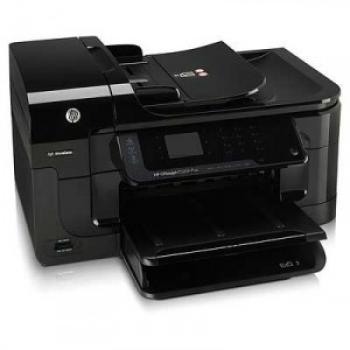 Hewlett Packard Officejet 6500 A Plus