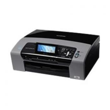 Brother DCP-395 CN