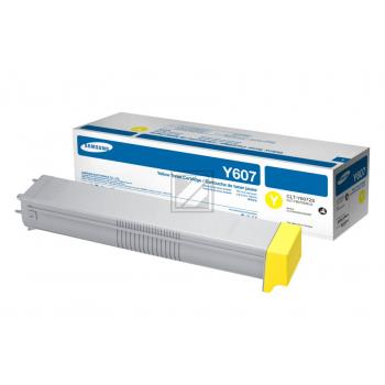 Samsung Toner-Kit gelb (CLT-Y6072S, Y6072)
