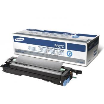 Samsung Fotoleitertrommel cyan (CLT-R607C, R607C)