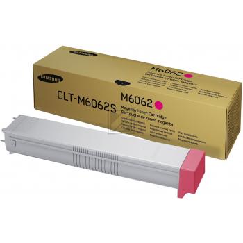 Samsung Toner-Kit magenta HC (CLT-M6062S, M6062)