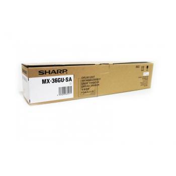 Original Sharp MX-36GUSA Bildtrommel