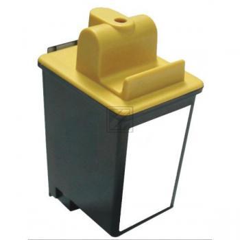 Alternativ zu Olivetti B0384 / 84431 Tinte Schwarz