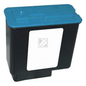 Alternativ zu Philips PFA421 / 906115308009 Tinte Black