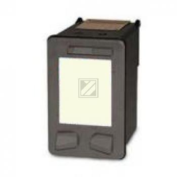 Alternativ zu HP Nr 27 / C8727AE Tinte Black
