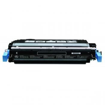 Rebuilt zu  HP CB400A / 642A Toner Schwarz