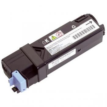 Kompatibel zu  Dell 593-10312 / T106C Toner Schwarz