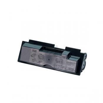 Alternativ zu Kyocera 370PT5KW / TK17 / TK-17 Toner Schwarz