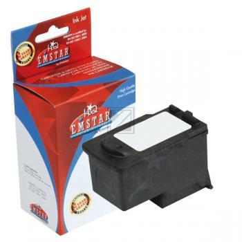 Emstar Tintenpatrone schwarz HC (12CAMP240SHC, C99)