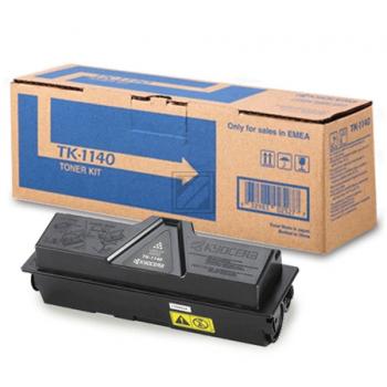 Kyocera Toner-Kit schwarz (1T02ML0NL0, TK-1140)