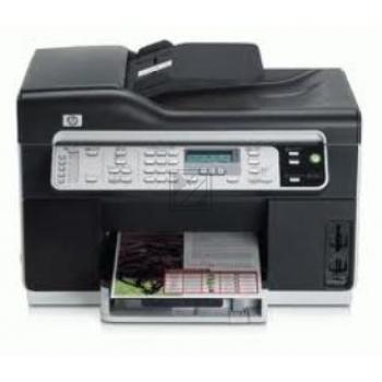 Hewlett Packard Officejet Pro L 7555