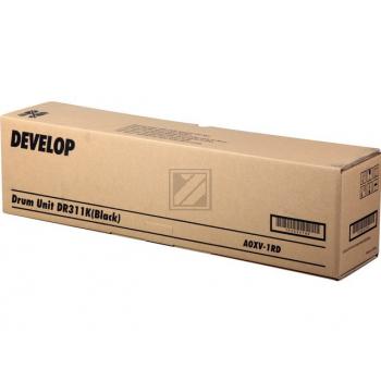 Develop Fotoleitertrommel schwarz (A0XV1RD, DR-311K)