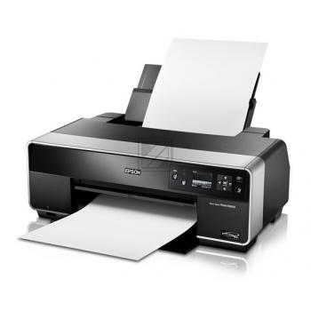 Epson Stylus Photo R 3000