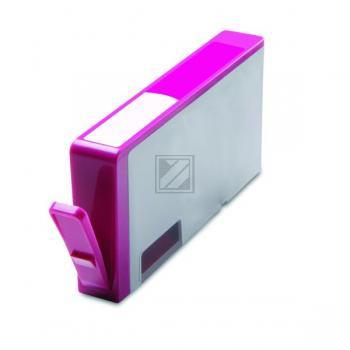 HP CB324EE / Nr 364XL Tinte magenta mit Chip kompatibel