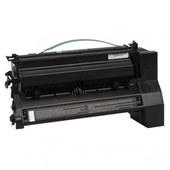 Lexmark 0010B042C Toner Cyan Kompatibel