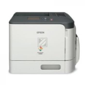 Epson Aculaser C 3900 N