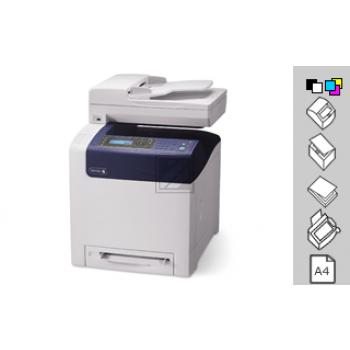 Xerox Workcentre 6505 N