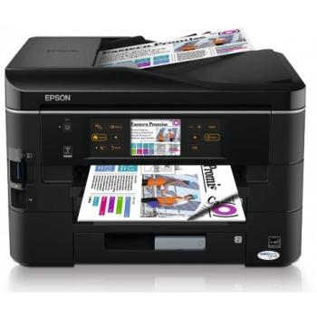 Epson Stylus Office BX 925 FWD