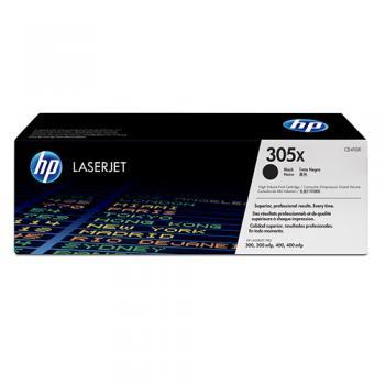 HP Toner-Kartusche schwarz HC (CE410X, 305X)