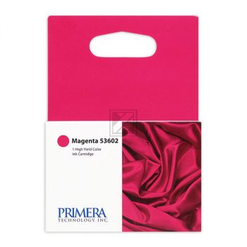 Primera Tintenpatrone magenta (053602)