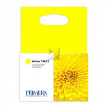 Primera Tintenpatrone gelb (053603)